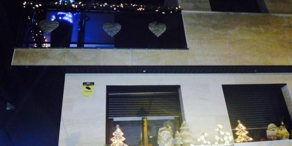 Torrefarrera entrega els premis del V Concurs de balcons decorats