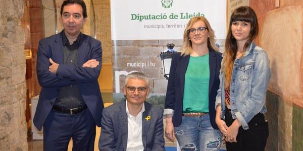 Torrefarrera obre el termini per rebre les propostes que optaran a participar el 14 de setembre al segon Street Art Festival