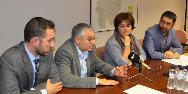 Torrefarrera promou el seu projecte de poble intel•ligent i ajuda que altres municipis del Segrià puguin tenir fibra òptica