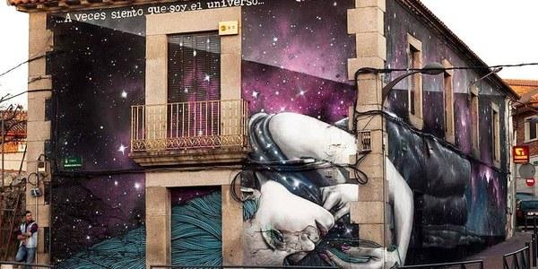Tretze artistes participaran en l'Street Art Festival que acolorirà els carrers de Torrefarrera