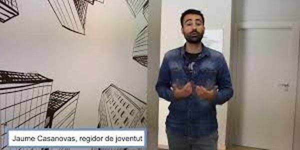"""Última setmana """"Pla Local de Joventut 2016-2019 de Torrefarrera""""."""