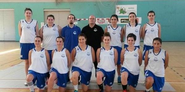 Victòria de les noies del CB Torrefarrera a la final del Campionat Territorial de 3a Catalana