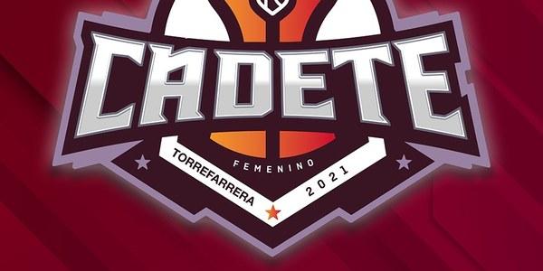 XXII Campionat d'Espanya de Clubs Cadet Femení de bàsquet a Torrefarrera