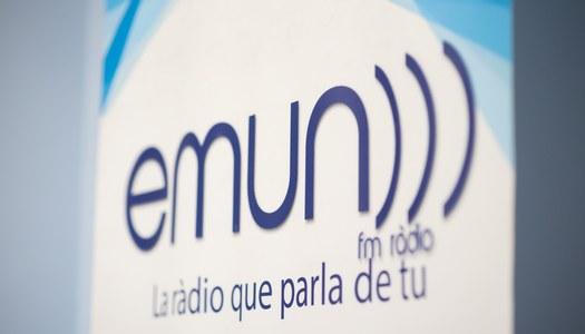 Oferta de treball temporal consorci EMUN